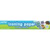 "Perler Ironing Paper 12""X20.5' Mega Roll"