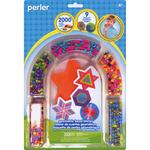 Geometric - Perler Fused Bead Kit