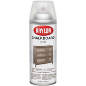 Clear - Chalkboard Aerosol Spray 12oz