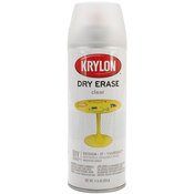 Clear - Dry-Erase Aerosol Spray 11.5oz