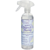 16oz - Quilter's Starch Savvy