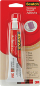 1oz - Scotch Maximum Strength Adhesive