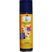 6.22oz - 505 Spray & Fix Temporary Fabric Adhesive