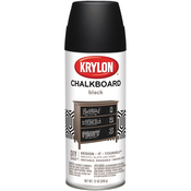 Black - Chalkboard Aerosol Spray 12oz