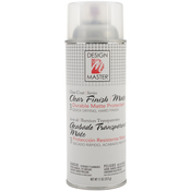 Matte - Home Decor Clear Finish Aerosol Spray 11oz