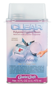Castin'Craft Clear Polyester Casting Resin 16oz