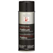 Platinum - Colortool Metallic Spray Paint 12oz