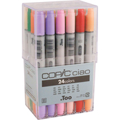 Basic - Copic Ciao Markers 24pc Set