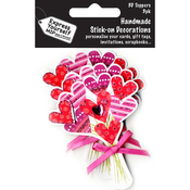 Bunch Of Hearts - Express Yourself MIP 3D Stickers
