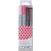 Pink - Copic Doodle Pack