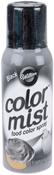 Black - Color Mist Spray 1.5oz