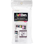 "5.5""X12.125""X5.75"" - ArtBin Ribbon Storage Rack"