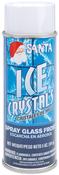 Ice Crystals Aerosol Spray 5oz
