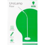 White - UnoLamp Floor