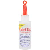 2oz - Fabri-Tac Permanent Adhesive