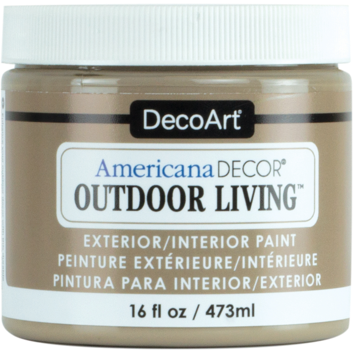 Pergola - Americana Decor Outdoor Living Paint 16oz