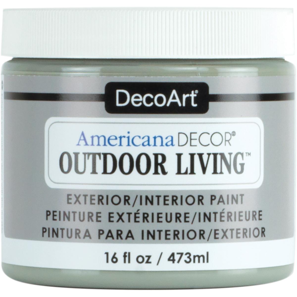 Patio - Americana Decor Outdoor Living Paint 16oz