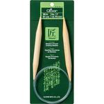 "Size 17 - Takumi Bamboo Circular Knitting Needles 36"""