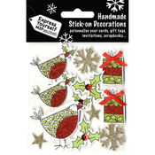 Robins & Gifts - Express Yourself MIP 3D Stickers