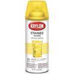 Canary Yellow - Stained Glass Paint 11.5oz