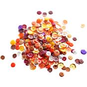 Festive Fall - Neat & Tangled Sequin Mix