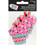 Large Cake - Express Yourself MIP 3D Stickers