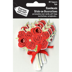 Bunch Of Roses - Express Yourself MIP 3D Stickers