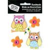 New Owl - Express Yourself MIP 3D Stickers