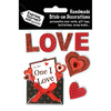 Love Lettering - Express Yourself MIP 3D Stickers