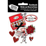 Love Mice - Express Yourself MIP 3D Stickers