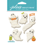Gauze Ghosts - Jolee's Boutique Dimensional Stickers