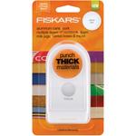 """Circle - Fiskars Thick Material Punch 1"""""""
