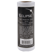 15.2cmx10 Meters - Eclipse Art Masking Tape Roll
