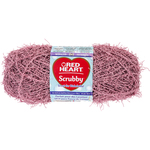 Primrose - Red Heart Scrubby Yarn