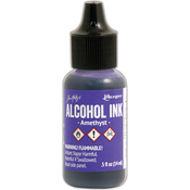 Amethyst - Tim Holtz Alcohol Ink .5oz
