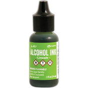 Limeade - Tim Holtz Alcohol Ink .5oz