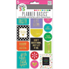 Bright - Hustle - Create 365 Planner Stickers 5 Sheets/Pkg