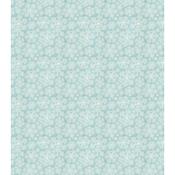 """Blue Snowflakes - Craft Consortium Decoupage Papers 13.75""""X15.75"""" 3/Pkg"""