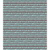 "Winter Woodland - Craft Consortium Decoupage Papers 13.75""X15.75"" 3/Pkg"