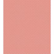 "Red Nordic - Craft Consortium Decoupage Papers 13.75""X15.75"" 3/Pkg"