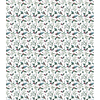 """Holly - Craft Consortium Decoupage Papers 13.75""""X15.75"""" 3/Pkg"""
