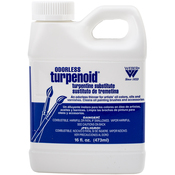 1pt - Odorless Turpenoid