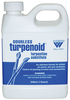 1qt - Odorless Turpenoid MARTIN/F. WEBER-Odorless Turpenoid Turpentine Substitute. Turpenoid is an odorless, highly refined, water clear mixture of petroleum distillates. It should be used as a thinner for artists,' oil colors, oils, and varnishes, as well as a cleaner for oil painting brushes and accessories. Turpenoid is also useful in removing wet oil paint from clothing. This package contains one 946mL/1 quart container of Odorless Turpenoid. Caution: Combustible. Keep away from children and flame. Assure adequate ventilation when in use. Conforms to ASTM D4236. Made in USA.