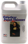 1gal - Mona Lisa Odorless Paint Thinner