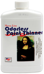 32oz - Mona Lisa Odorless Paint Thinner