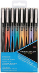Assorted Colors - Prismacolor Premier Fine Point Markers 8/Pkg