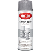 Silver Flash - Glitter Blast Aerosol Spray 5.75oz