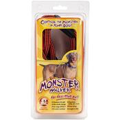 Red/Black - Monster Walker 20lbs+