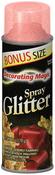 Red - Decorating Magic Spray Glitter 6oz