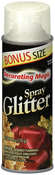 Opal - Decorating Magic Spray Glitter 6oz